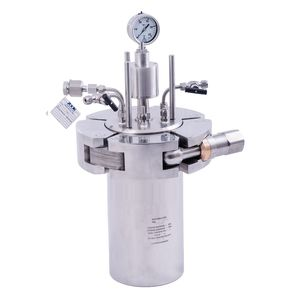 Reaktor wysokociśnieniowy RVD-3-3000