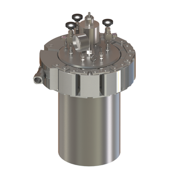 Reaktor wysokociśnieniowy RVD-3-5000