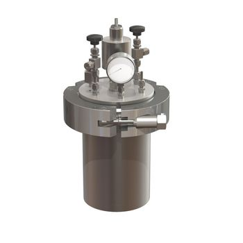 Reaktor wysokociśnieniowy RVDС-1-3000