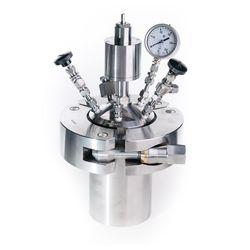 Reaktory wysokociśnieniowe 200 bar